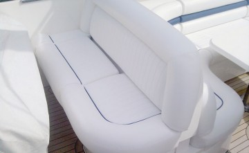 Tapicería náutica Exterior Sotogrande