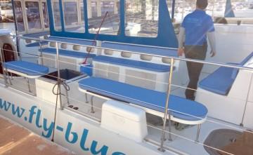 Tapicería náutica Exterior Estepona
