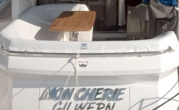 Tapicería náutica, funda Estepona