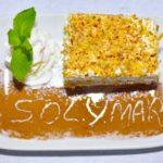 Tarta Sol y Mar