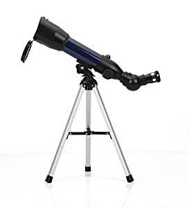 Telescopios Astronómicos Refractores