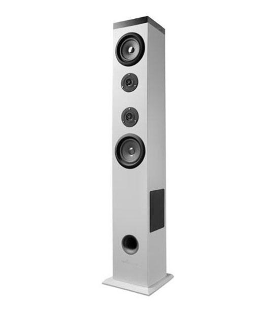 Torre de sonido Energy Sistem 2 1 bluetooth white 60W