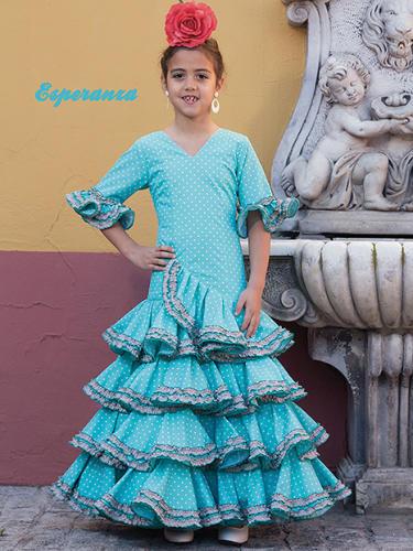 TU CASETA Vestidos de Flamenca en La Línea