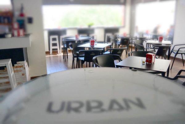 Urban Tapas