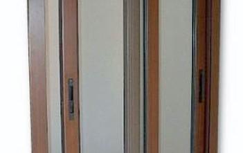 Ventanas de PVC y Aluminio en Estepona
