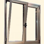 Ventanas de Aluminio y PVC Abatible, Estepona