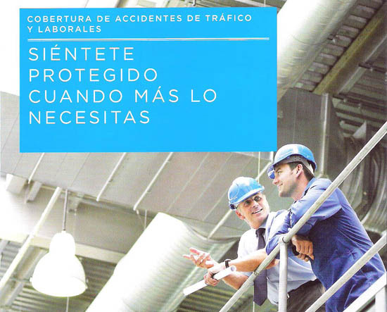 Accidentes laborales, seguros médicos, Estepona