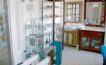 Cristalería Benítez Estepona