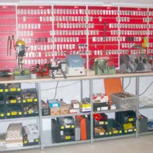 Cerrajero Locksmith 24 horas en Estepona Bermúdez Cerrajería