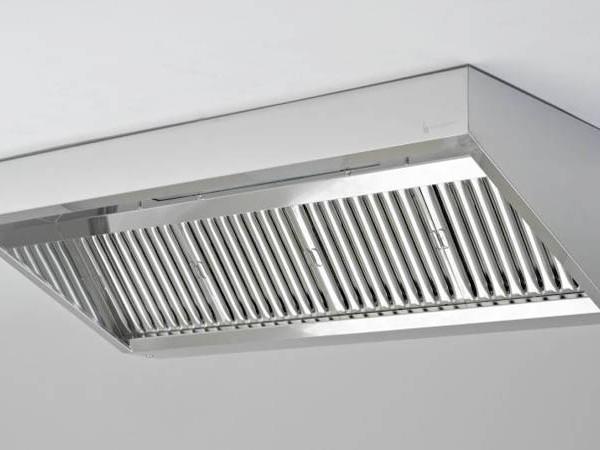 Campana extractora de humo en estepona aire acondicionado for Campana extractora de humos