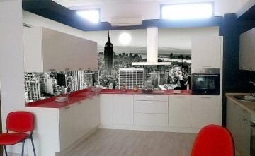 Muebles de cocina, Estepona