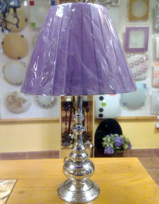 Lámpara de sobremesa Estepona
