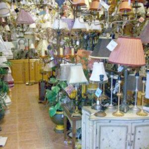 EFENDI Lámparas decoración de hogar en Estepona