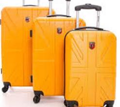 Envíos urgentes de maletas Estepona