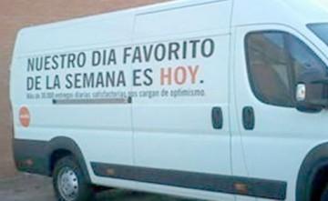 Envíos y transportes urgentes en Estepona
