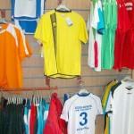 Equipaciones deportivas Estepona