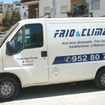 Frío y Clima Estepona