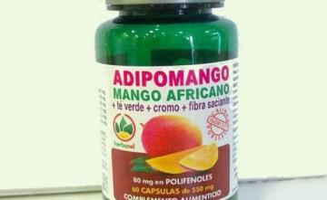 HERBOLARIO VITALIDAD Mango africano en Estepona