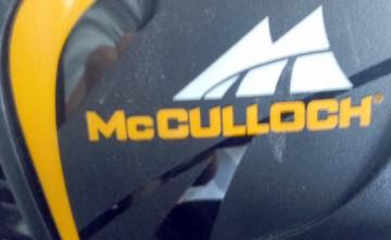 McCULLOCH Recambios de maquinaria de jardinería Marbella