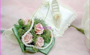 Ramos de novia para bodas Estepona