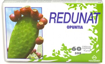 REDUNAT Opuntia Estepona