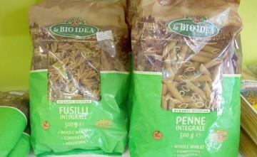 Pasta biológica Herboristería en Estepona