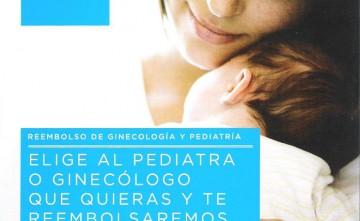 Pedriatra o ginecólogo. seguros médicos, Estepona