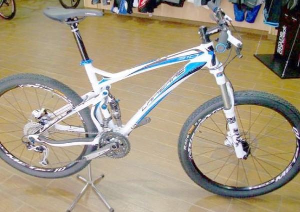 Bicicleta de montaña LAPIERRE Estepona