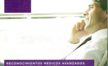 Reconocimientos médicos avanzados, tu salud bajo control