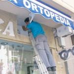 Reparación de Aire Acondicionado en Estepona