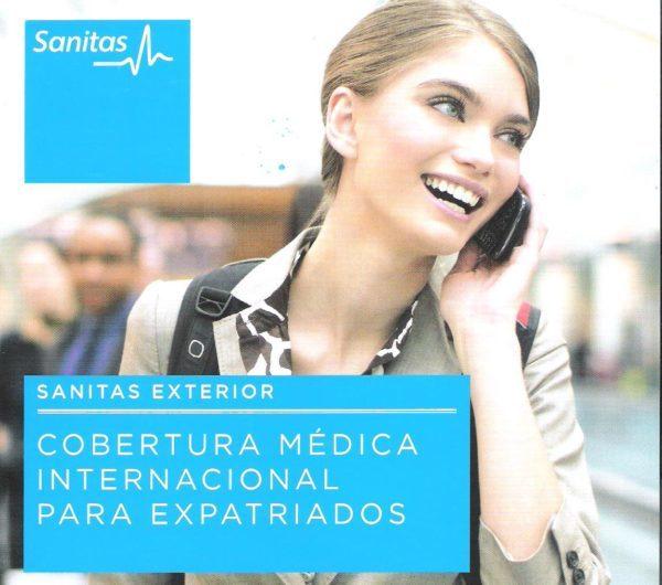 Sanitas expatriados, cobertura médica, Estepona