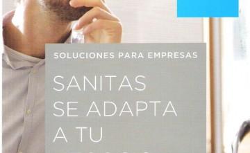 Sanitas Negocios, Seguros par empresas, Estepona