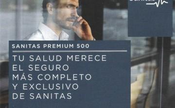 Sanitas Premium, Seguros Médicos Estepona