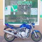 Permiso de conducir B2, motocicletas Estepona