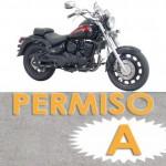Permiso de conducir A, motocicletas Estepona