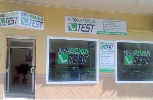 Autoescuela Test Estepona y Manilva