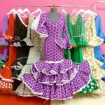 Vestidos y Complementos de Flamenca en Estepona
