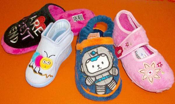 Calzado para beb s e infantil zapater a pequepie en estepona - Botas andar por casa ...