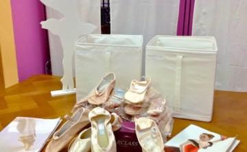 Zapatos para baile Estepona