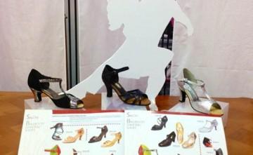 Zapatos para baile de salón y salsa Estepona